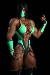 Jade by Nivilis