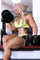 Workout 2 by Nivilis