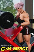 Gym Energy