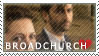 Broadchurch [STAMP] by ragefton