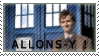 Allons-y ! [STAMP]