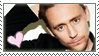 Tom Hiddleston [STAMP] by loveAYAMI