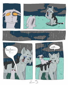 Warrior Cats LCS | chp 2 page 14