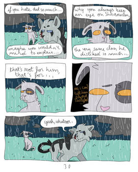 Warrior Cats LCS | chp 2 page 15