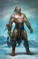 Viking by PaulAbrams
