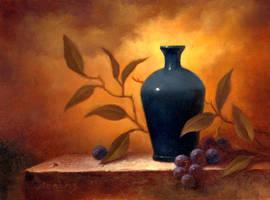 September Stillife by PaulAbrams