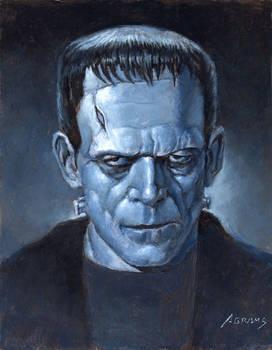 Frankenstein Blues