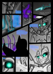 TFP - Getting Webbed (Comic) Part 3