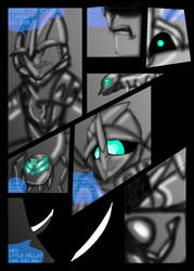 TFP - Getting Webbed (Comic) Part 4