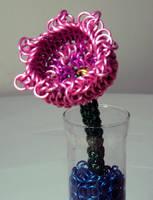 Maille Flower