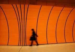 Orange by UrbanDawn