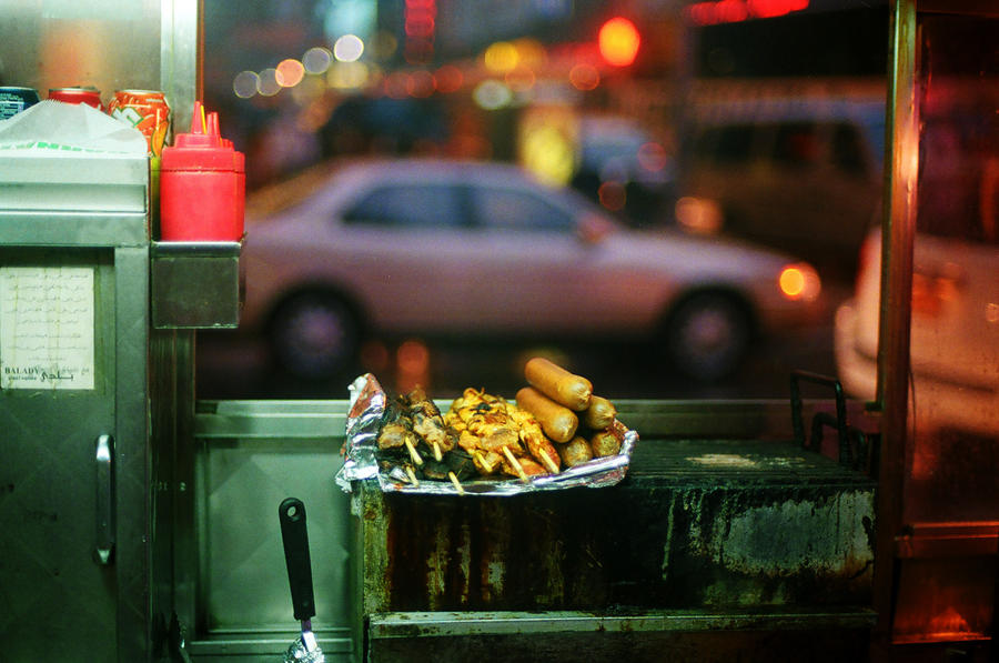 street food by UrbanDawn