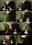 +FleeceHat:Custom+ Cthulu Hats!