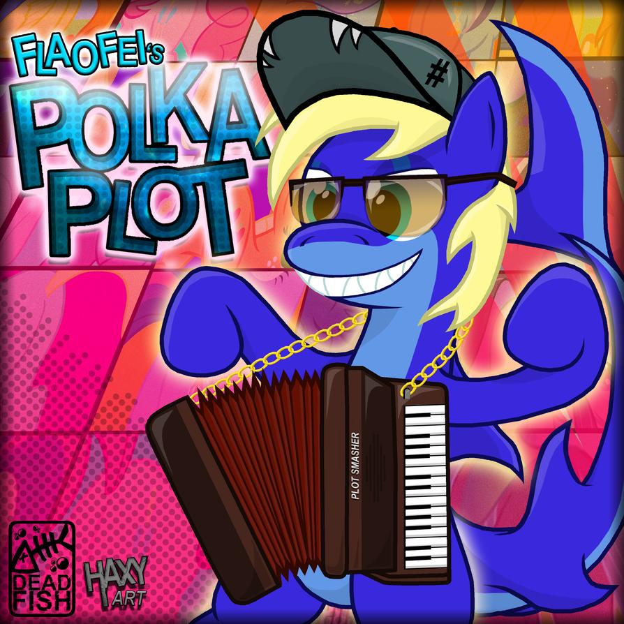 FLAOFEI's POLKA PLOT by HaxyArt