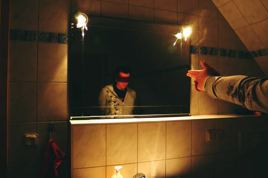 Bathroom Execution