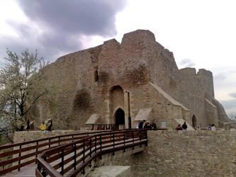 Cetatea Neamtului by SilviaStanSS