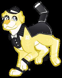 Bought Adopt - Steam Bark by Ghostdog123765