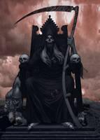 Reaper by americanvendetta