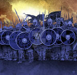 Corpse lords of Niflheim