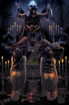Posh Satanic Ritual