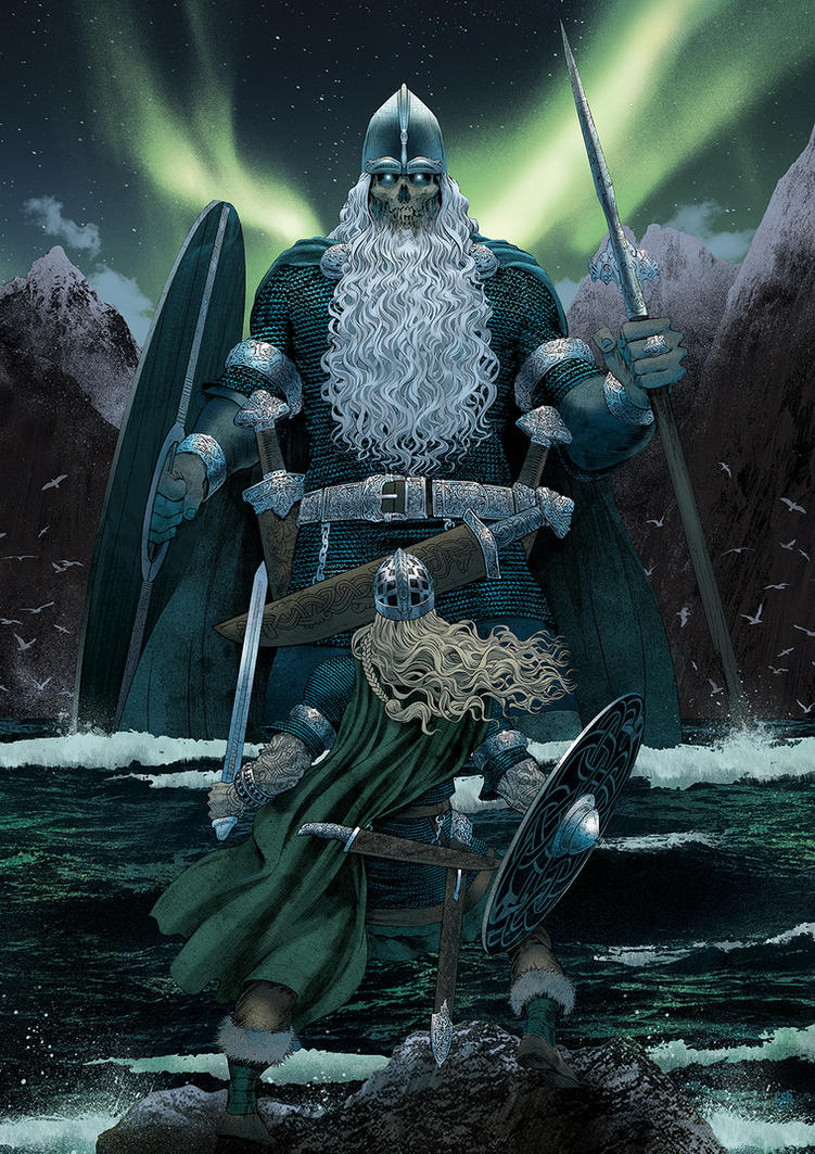 lord of the sea