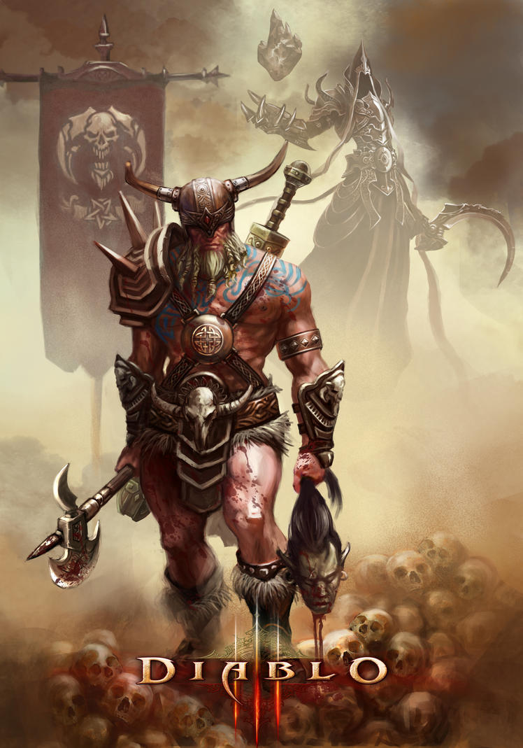Diablo 3 barbarian forum / Msi afterburner amd