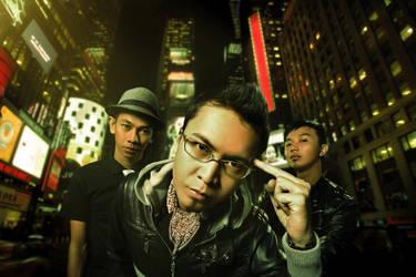 band by matajiwa