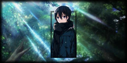 SAO Kirito by ShykaKR