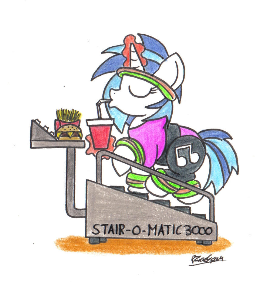 Spam Bucket! (pony related) - Page 26 Stair_o_matic_by_bobthedalek-d88rryg