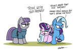 The Maud the Merrier