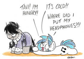 Whining by bobthedalek