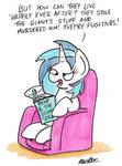 Ponies Grimm