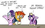 Pony Labs V1.5