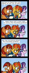 Tick Tock Goes The Clock by bobthedalek