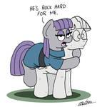 Rock solid relationship