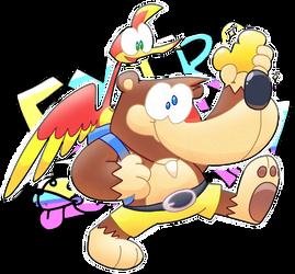 Bamjo-Kazoobie