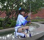 Xianghua Soul Calibur 4