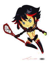 Tennis Time!!! by zeemenace