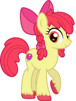 Adult Apple Bloom