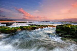 Seachange by InnerComa