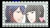 Chrom x Avatar Stamp by AltoLullaby