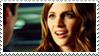 Kate Beckett Stamp by xRounax
