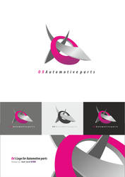 ox logo 3 by redgraphist