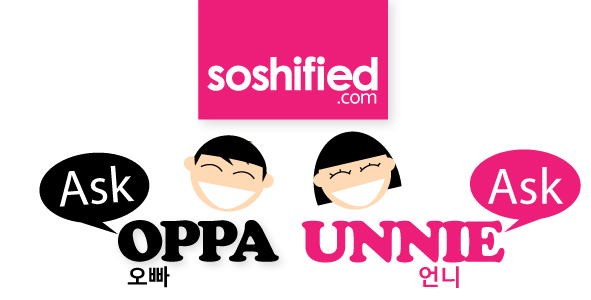 Ask Oppa Ask Unnie by soshified