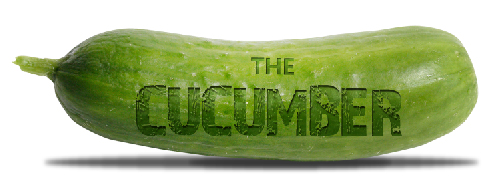 The Cucumber by soshified