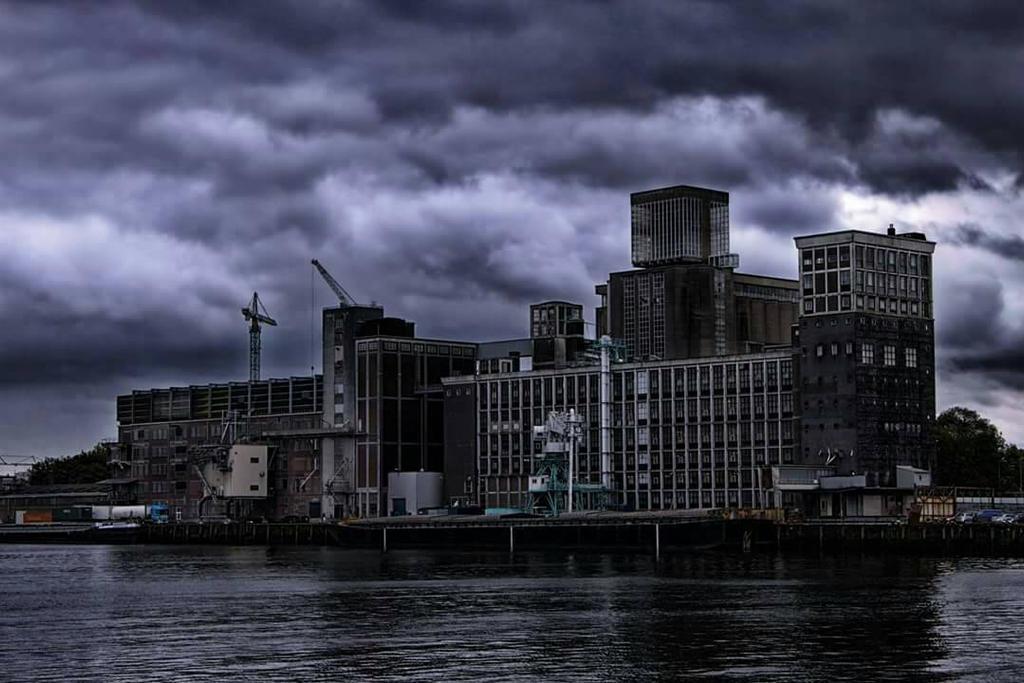Rotterdam by Claudia008