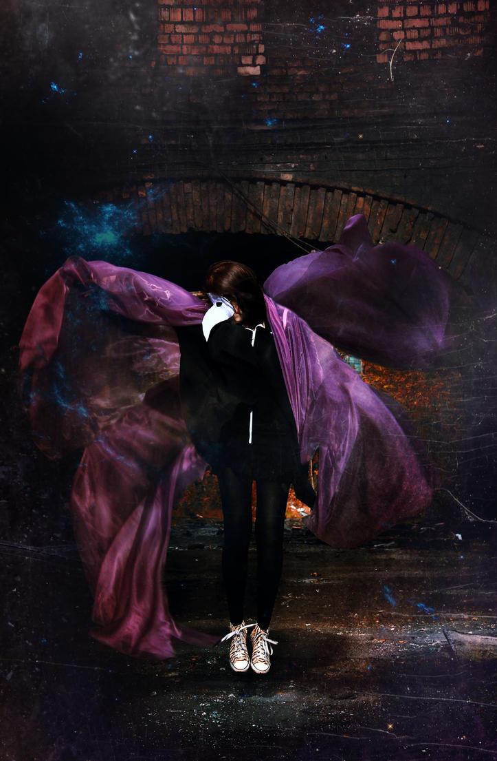 archangel by FokkusuNM