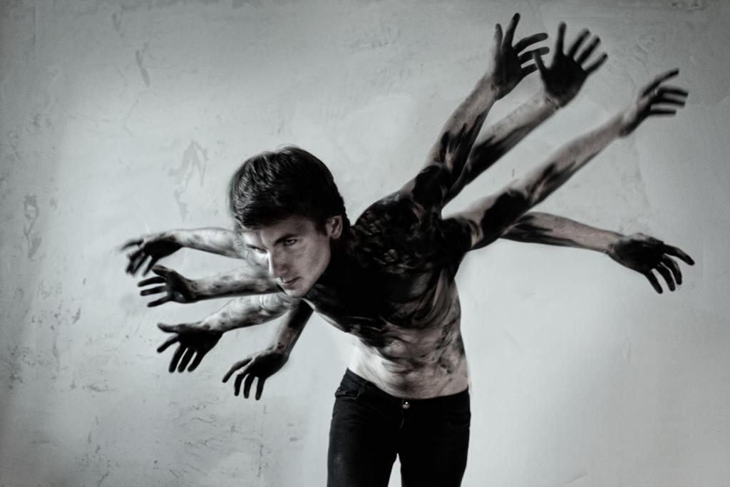 dance wings by FokkusuNM