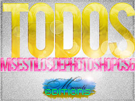 TODOS Mis estilos de PHOTOSHOP (Superior a PhCS5). by MaaatiEditions