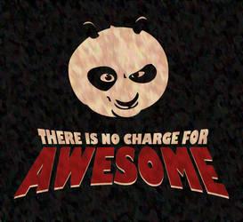 Kung Fu Panda Fan art by Slacker-RB
